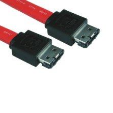 eSATA (External Serial ATA)