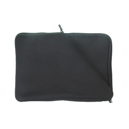 "10"" Neoprene Laptop Sleeve - Black"