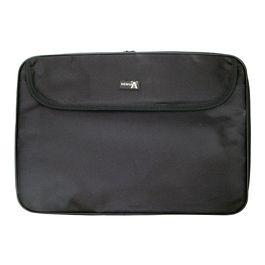 "17"" Widescreen Laptop Bag - Black"