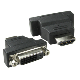 DVI-D (F) to HDMI (M) Adapter