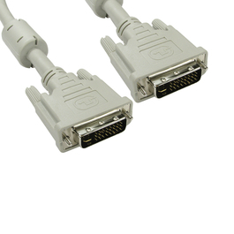 2m DVI-I Dual Link Cable