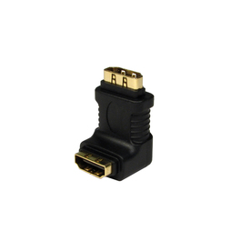 Right Angled HDMI Coupler
