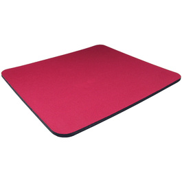 Red Mouse Mat