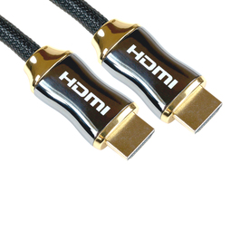 2m High Speed with Ethernet HDMI Cable