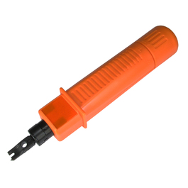 Adjustable Impact Punch Down Tool