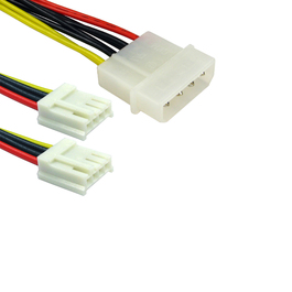 Power Splitter Cable 5