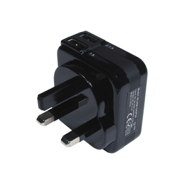 Two Port USB Charger (3.1 Amp)