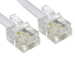 40m Cat5e Full Copper UTP 26awg RJ45 Ethernet Cable (Grey)