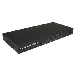 4 to 4 HDMI Matrix