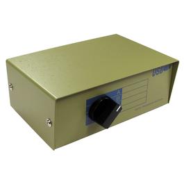 4 Port RJ45 Switch Box
