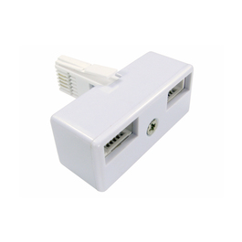 BT Double Adaptor