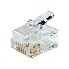 RJ12 Crimp Plugs