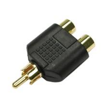 RCA Phono Adaptors