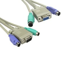 KVM Extension Cables