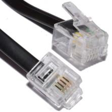 RJ11 Cables