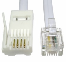 BT to RJ11 Cables